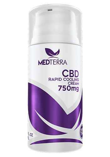 medterra 750 mg rapid pain relieving cream