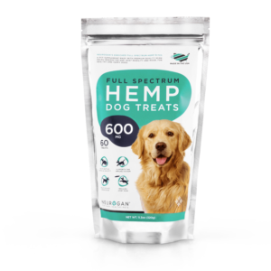 Hemp CBD Treats for Pets
