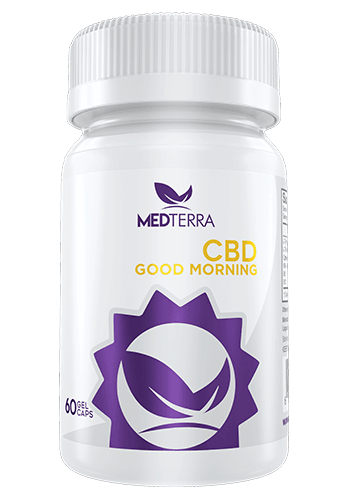 Medterra Good Morning