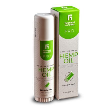 pro hemp oil salve